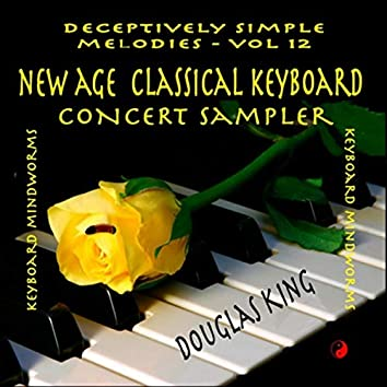 New Age Classical Concerts Sampler, Vol. 12 (Live)