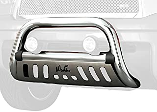 Westin 32-2250 Ultimate Chrome Stainless Steel Grille Guard