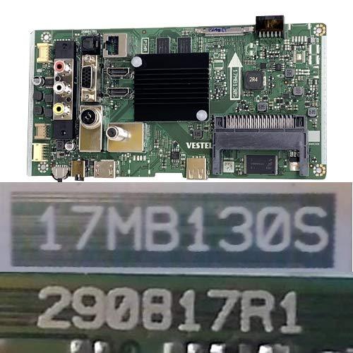 Placa Main 17MB130S, 290817R1, Toshiba 55V5863DG 23518720