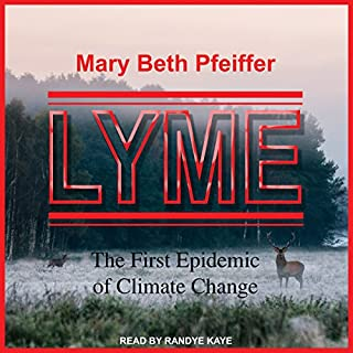 Lyme cover art