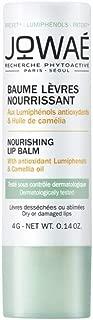 JOWAÉ Nourishing Lip Balm, 4g