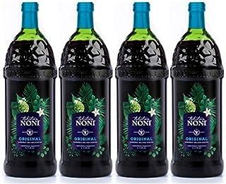 TAHITIAN NONI Juice Original. by Morinda Part of The NEWAGE Group (4)