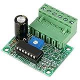 0-5V a 4-20mA Módulo de conversión de señal V/I Conversor de voltaje a tarjeta corriente, tarjeta...