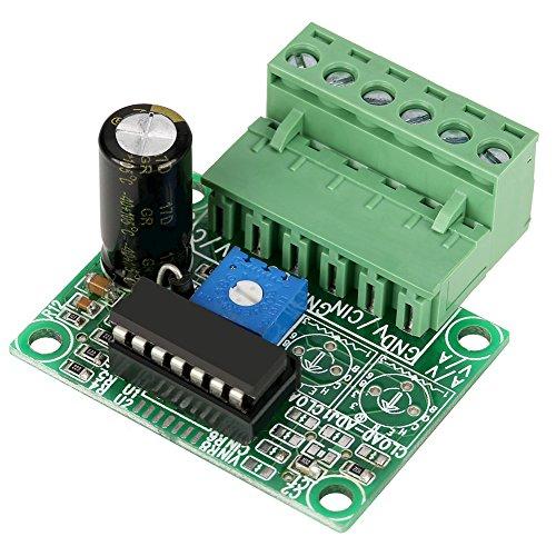 0-5V a 4-20mA Módulo de conversión de señal V/I Conversor de voltaje a tarjeta corriente, tarjeta de salida analógica del convertidor V/I
