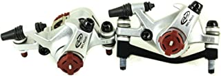 SRAM 2QTY BB7 Cyclocross Road Bike Compatible Mechanical Disc Brake Calipers New