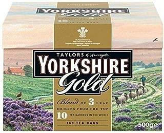 Best black tea yorkshire Reviews