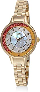 Zyros Dress Watch for Women, Analog - ZY147L010129R