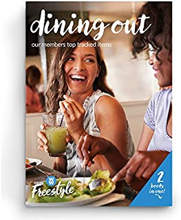 Weight Watchers New Member Edition Shopping and Dining Out Guide