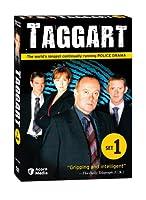 Taggart Set 1 [DVD] [Import]