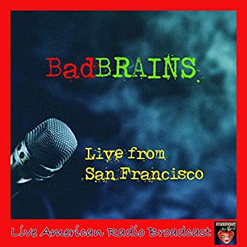 Live from San Francisco (Live)