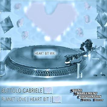 Planet Love (Heart Bit Mix)