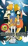 MM Kingdom Hearts nº 01 1,95 (Manga Manía)