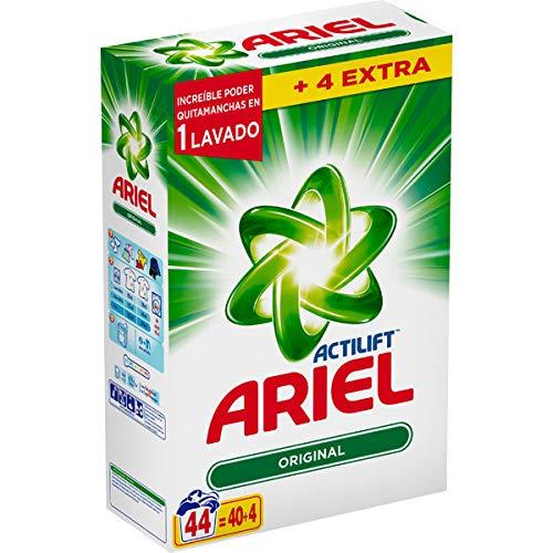 Ariel Detergente en Polvo – 1 Unidad
