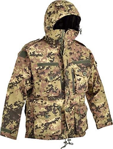 DEFCON 5 Veste SAS Smock Jacket XL Taille vegetato Italien