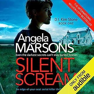 Page de couverture de Silent Scream