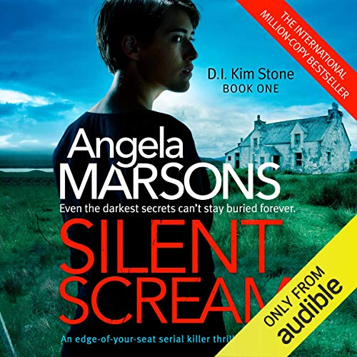 Silent Scream cover art