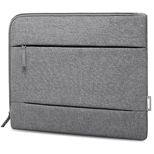 CAISON Laptop Hülle Tasche für 2019 Neu 12.3 Zoll Microsoft Surface Pro 7/12.3