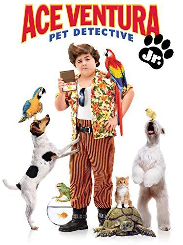 Ace Ventura: Pet Detective Jr.