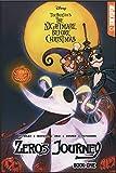 Disney Manga: Tim Burton's The Nightmare Before Christmas - Zero's Journey Graphic Novel Book 1