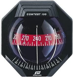 Plastimo 17292Unisex Adult Compass,  Black