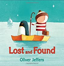 By Oliver Jeffers Lost and Found