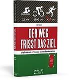 """""""Der Weg frisst das Ziel"""" im Buchhandel erschienen 2"""