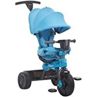 Joovy Tricycoo 4.1 4-in-1 Tricycle (Blue)
