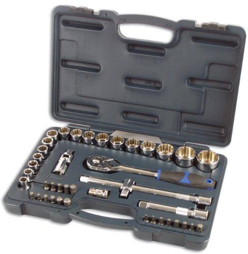 Laser Alldrive 3571 Coffret de clés à douille 1/2\