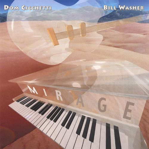 Bill Washer/Dom Cicchetti