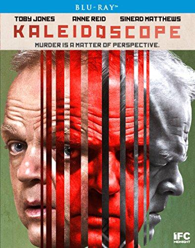 Kaleidoscope [Blu-ray]
