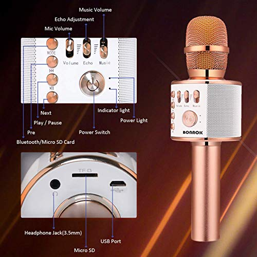 Get the party started! The best karaoke machine for your home. 10