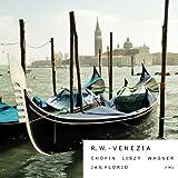 R. W. - Venezia - Jan Florio