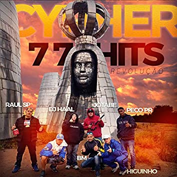 Cypher Revolução 77 Hits