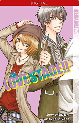 Love Stage!! 06 (German Edition)