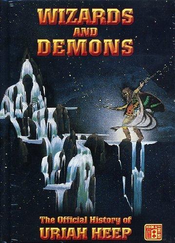 Uriah Heep - Wizards & Demons [2 DVDs]