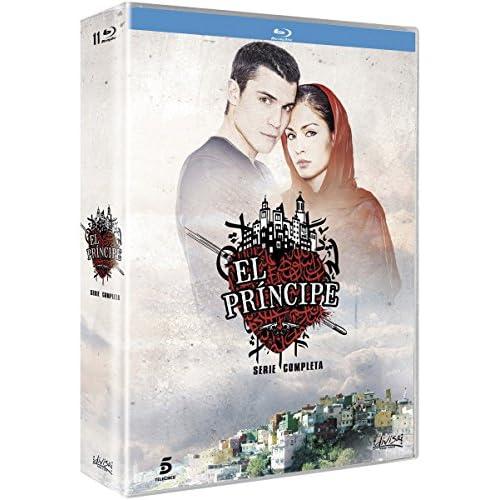 El Príncipe - Serie Completa [Blu-ray] a buen precio