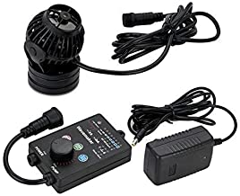 Jebao OW 10 25 40 50 Wave Maker Pump with Controller&Magnet Mount for Coral Reef Marine Aquarium Fish Tank