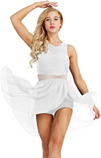 Best white lyrical dance costumes Reviews