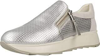 Geox D Gendry A, Zapatillas para Mujer