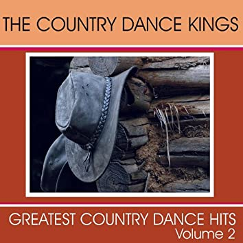 Greatest Country Dance Hits - Vol. 2