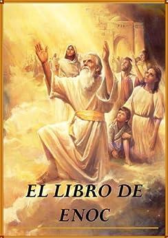 Libro de Enoc eBook: Anónimo: Amazon.es: Tienda Kindle