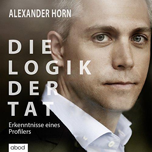 Die Logik der Tat audiobook cover art
