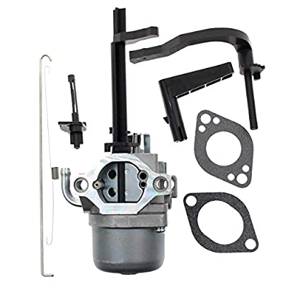 591378 Carburetor Replacement for Briggs & Stratton Snowblower 796321 696132 696133 796322 697351 699958 699966 698455 695918 694952 695919 695330 796323 695920 695328 Generator with Gaskets