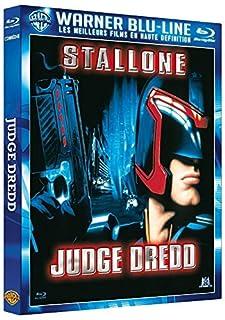 Judge Dredd [Blu-Ray] (B004PYTG16) | Amazon price tracker / tracking, Amazon price history charts, Amazon price watches, Amazon price drop alerts
