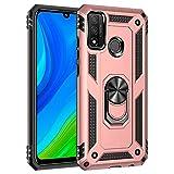Yiakeng HuaweiPSmart2020 Case,Silicone Shockproof