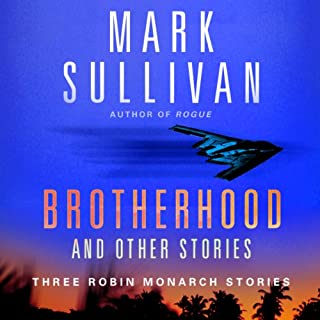 Brotherhood and Others audiobook cover art