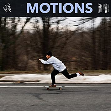 Motions (feat. Albert Ryan)
