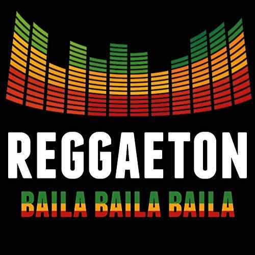 Reggaeton Baila! 2019