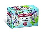 Pompadour Tisana Relax - 18 filtri - [confezione da 3]