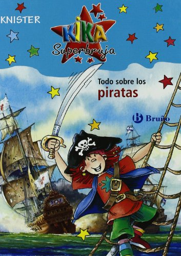 Todo sobre los piratas / All About Pirates